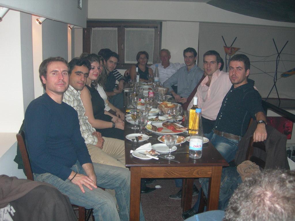 yannis pantazis homepage